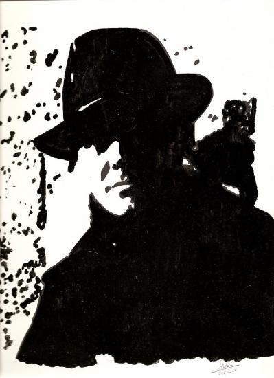 Jean Moulin par malolo
